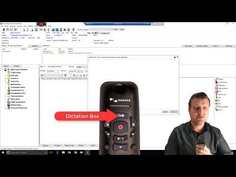 Dragon Medical & Best Practice Remote Desktop Connection