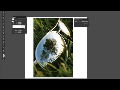 Clipping Mask and Opacity Mask in Illustrator CS6