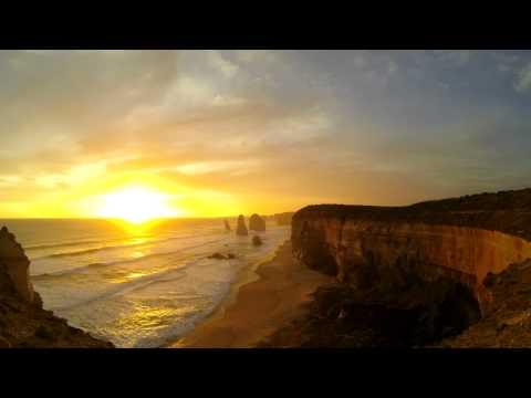 GoPro: Work and Travel Australia 2014/2015