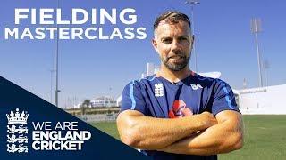 How To Field Like A Pro | Fielding Masterclass With Carl Hopkinson