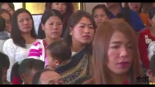 Ka Nu Dawtnak - Van Ni Eng ( Live Version )