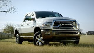 2018 Ram 2500 Laramie Longhorn | Product Features
