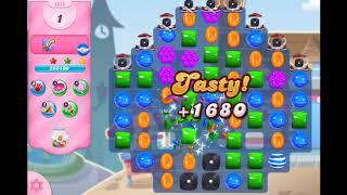Candy Crush Saga - Level 2939 - No Boosters ☆☆☆