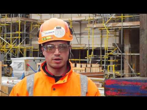 Boris - Crane Supervisor