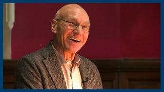 Sir Patrick Stewart | Full Address | Oxford Union