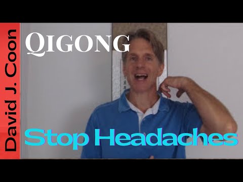 Qigong for Headaches and Migraines