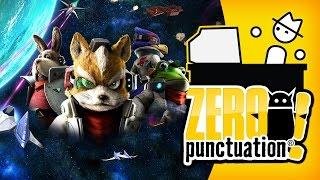 Star Fox Zero (Zero Punctuation)