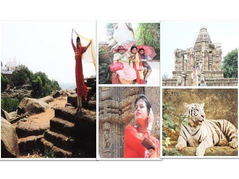 vlog#2nd day in Puri 6 Tourist Spots in Orissa Enjoy/Konark/Dhabalgiri/Udayagiri /Nandankanan.....