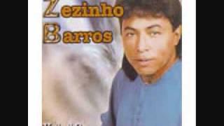 Zezinho Barros - Quebrei a Cabeça Dela