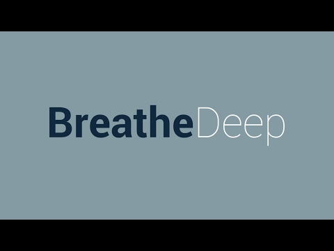 Breathe Deep: 30 Breathing Sessions
