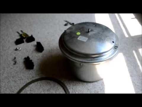 Trash to Treasure Pressure Cooker Episode