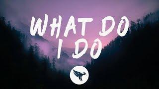 Georgia Ku - What Do I Do (Lyrics)