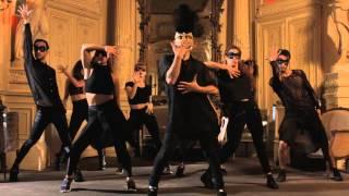 Kriss Leyo CONCEPT - Diplo
