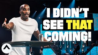 I Didn't See That Coming! | Pastor Dharius Daniels | Elevation Church