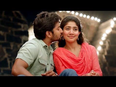Xxx Mp4 MCA Movie Kiss Scene South Indian Hindi Dubbed Best Kiss Scene Nani Sai Pallavi 3gp Sex