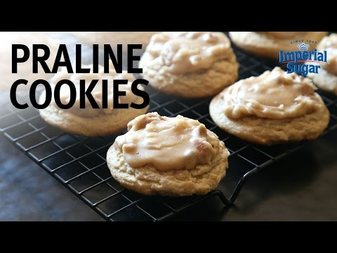 How to Make Praline Cookies: A Sweet Southern Recipe