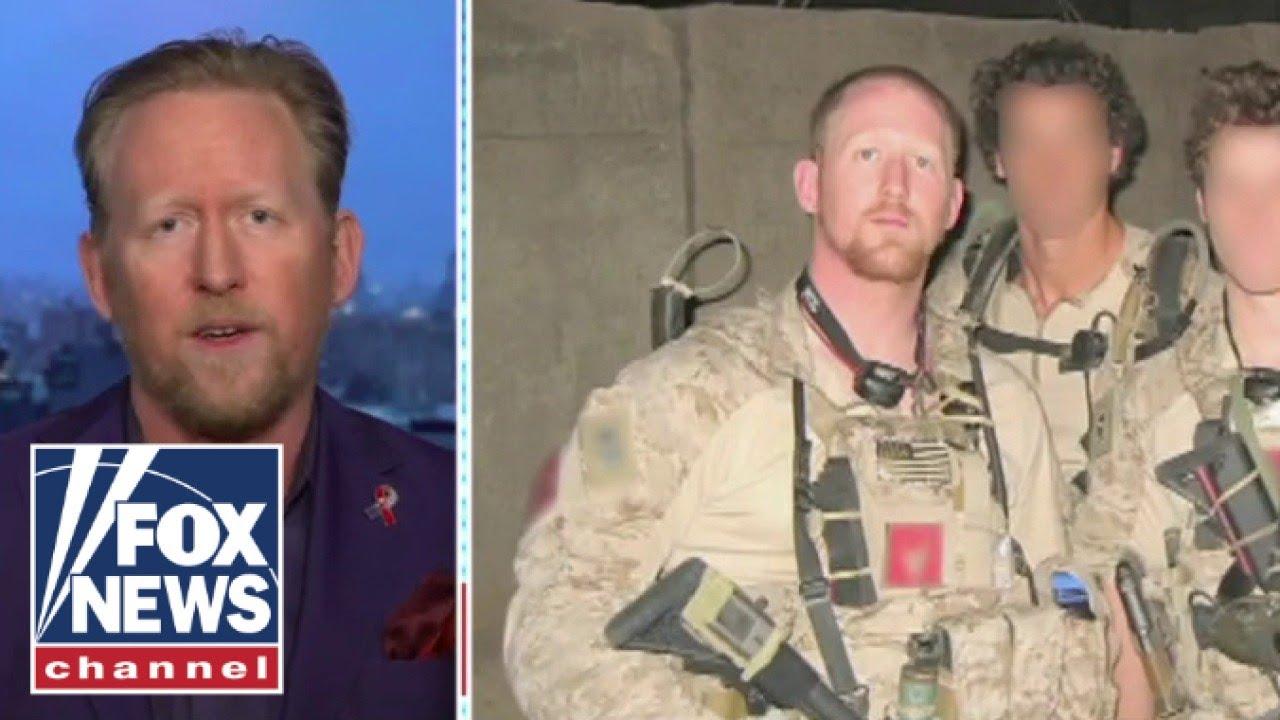 Navy SEAL who killed Bin Laden sounds off on 'woke' CIA ad