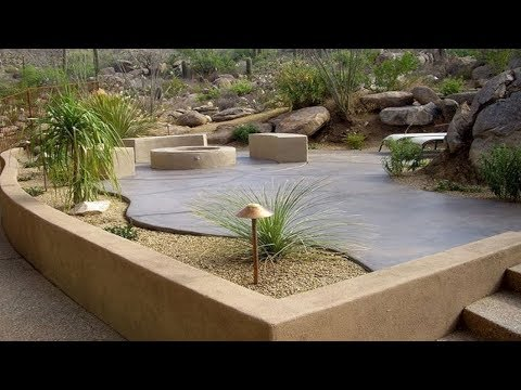 48+ Landscaping Ideas and Landscape Design