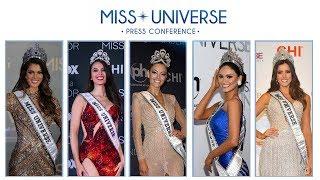 Miss Universe Philippines 2010 2016,MMNQJ - VideosTube