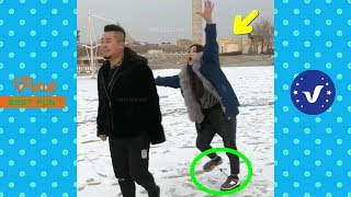 Funny Videos 2017 People Doing Stupid Things P79