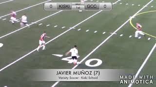 Highlights Javier Munoz Perez