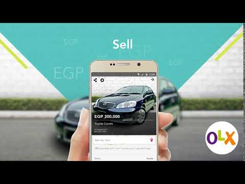 OLX | The Fastest way to sell Your Car