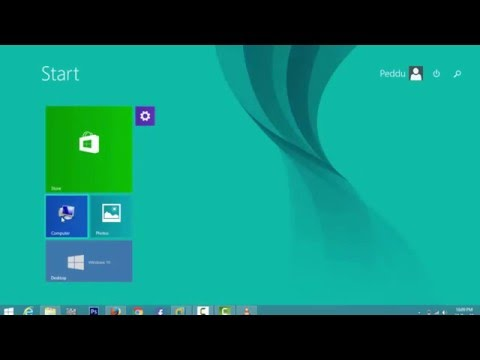 How to get burn disk image in windows 8.1