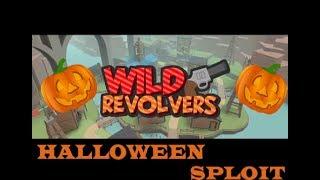 roblox wild revolvers aimbot hack