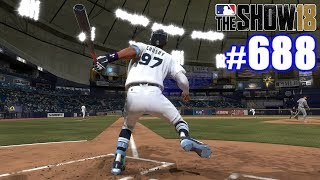 HAPPY FOURTH OF JULY! | MLB The Show 18 | Road to the Show #688