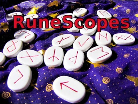 Pisces June 2018 RuneScope SOMEONE WANTS YOU BACK!