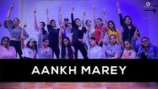 AANKH MAREY | SARA ALI KHAN | RANVEER SINGH | SIMMBA | MIKA NEHA KAKKAR | DHANASHREE VERMA