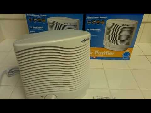 $4.94 Air Purifier - WALMART
