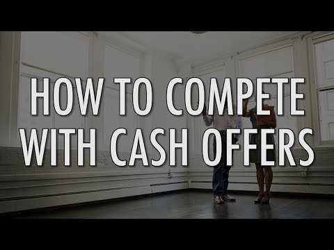 How To Compete With Cash Offers   Seattle Real Estate