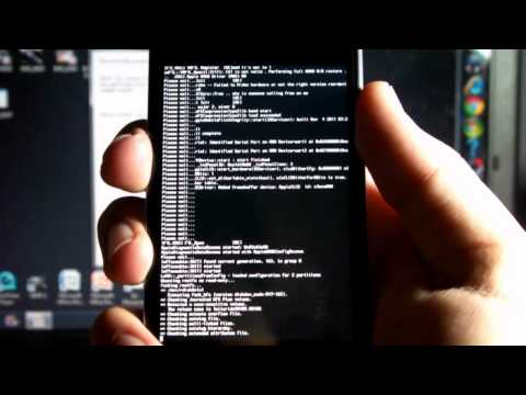 How to Jailbreak iOS 5.0.1 Untethered  for the iPhone 3GS/4, iPod Touch 3G/4G, and iPad 1