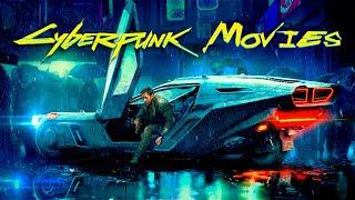 15 Best Cyberpunk Movies and TV Series (1995-2020)