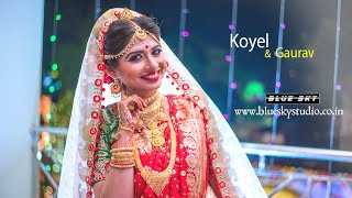 SANTALI BAPLA | Cinematic Santali Wedding Highlight