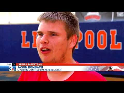 Unified Basketball forms special lifetime bonds