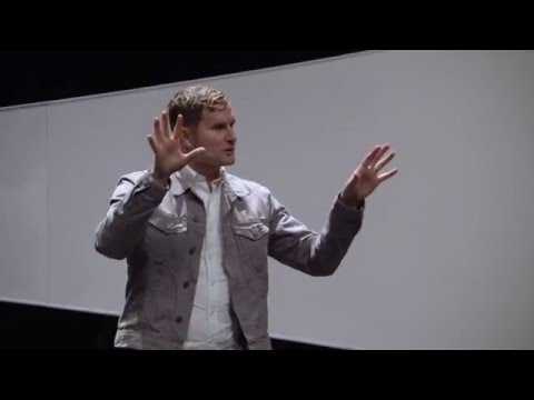 Rob Bell / Everything is Spiritual (2016 Tour Film)