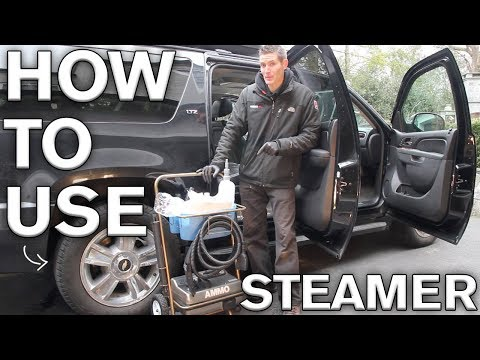 How to use a Steam Machine: Tips and Tricks