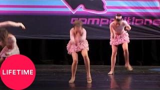 Dance Moms: Full Dance: On the Verge (S3, E32)   Lifetime