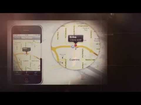 Family GPS Cell Tracker for Android Phones