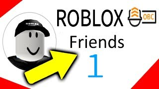 ROBLOX ADDED SOMEONE AS A FRIEND