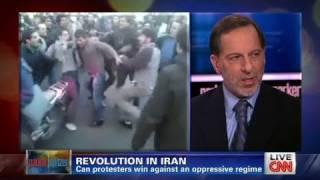 CNN: Mideast unrest, How far will it go?