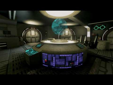 3D Game Art: Star Wars Environment