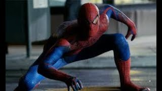 Download THE AMAZING SPIDER MAN;Evian Baby &me 2 Plitch Series Video