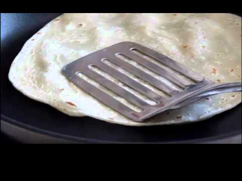 How To Cook Soft Roti.mp4