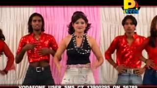 Delhi Nache UP Nache-Haryanvi Hot Sexy Girl Romantic Dance Video New Song Of 2012 By Manju Bala