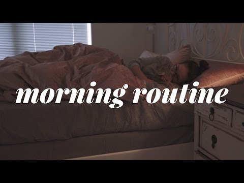 My Morning Routine for Med School | 3rd Year of Medical School