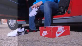 NIKE CORTEZ REVIEW/ ON FEET