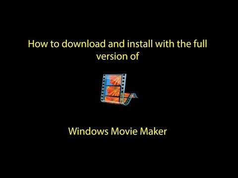 download movie maker 2017 full